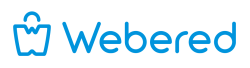 Webered logo